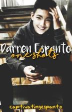 Darren Espanto One Shots by captivatingespanto