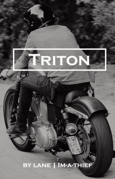 Triton [hs au | completed]