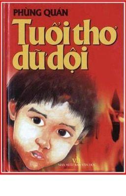 Đọc truyện Tuổi thơ dữ dội Full