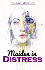 Maiden In Distress by thisisanngrace