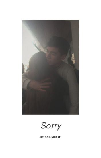 sorry | cth