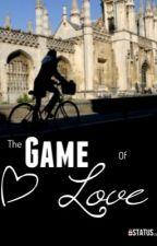 The game of love by Saphire___