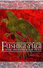 Fushigi Yuugi by OhLucidSVT