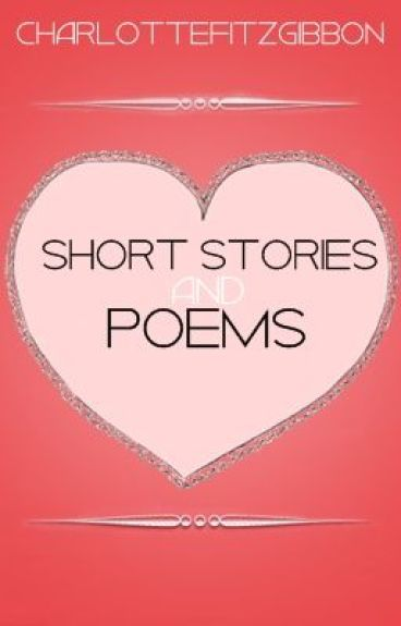 Short Stories & Poems by Charlotte_Fitzgibbon