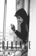 Revenge by ammejo