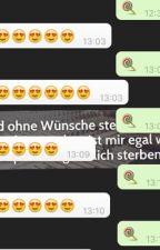 Whatsapp Sprüche! by miri-mina-lu
