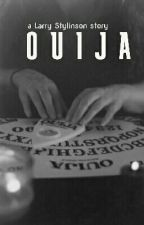 Ouija | l.s (Portuguese Version) by ohnotommo