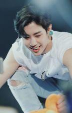 Bad Behavior 나쁜 짓 [Mark Tuan - GOT7] by aabraa