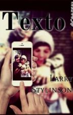Texto ✉Larry Stylinson✉ by Crazery