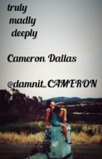 truly madly deeply-(hebrew) cam dallas translated by damnit_CAMERON