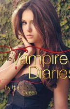 Vampire Diaries Nacherzählung by theDiaryQueen