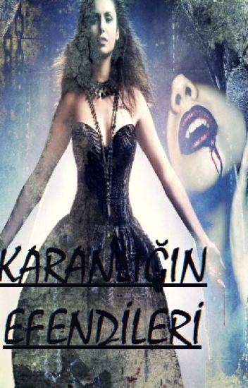 Karanlığın Efendileri : Vampirler ve Kurtadamlar