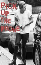 Pick up the phone ~Harry Styles~ by IchBinsEinfach