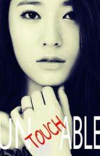 Untouchable [SeStal FanFic] by princessJSJ