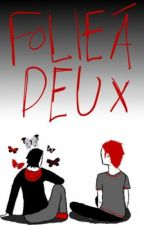 Folie à Deux (Frerard) by adrenalineparty
