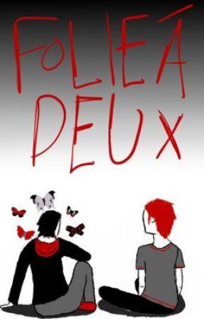 Folie à Deux (Frerard) by adrenalineparty