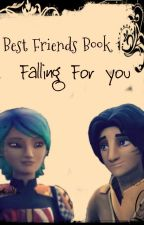 Best Friends Book 1: Falling For You[ON HOLD] by _UniqueFilipina_