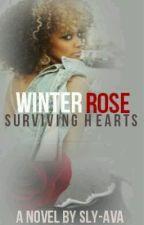 WINTER ROSE (vampire romance) by sly-ava