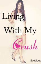Living with my crush by i3cookies