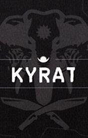 KYRAT by DJ_Stepho