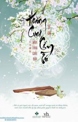 Hoàng cung cẩm tú - Văn Tình Giải Bội