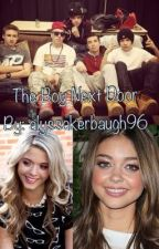 The Boy Next Door - A Austin Mahone fanfic. - COMPLETED by AlyssaMahone96