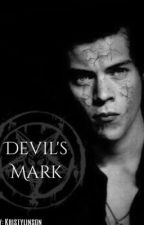 The Devil's Mark [H. S] Метка Дьявола  (РЕДАКЦИЯ) by Kristylinson