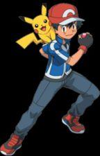 Competição Pokémon by heitorbarbosalobato