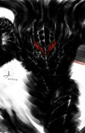 Berserker by golden666eagle