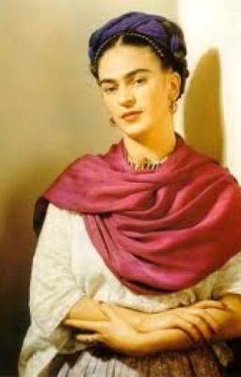 Frida Kahlo: A short biography - Samantha Mata-Sanchez - Wattpad