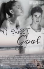 My Sweet Goal ≫ jariana by drewsarianah