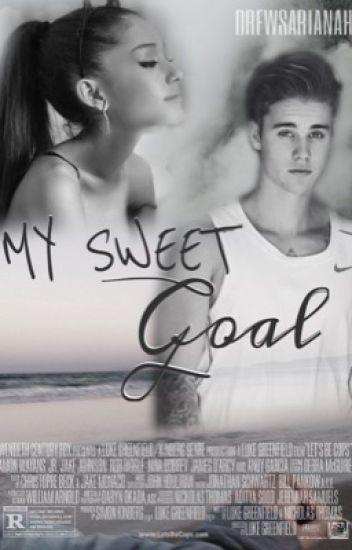 My Sweet Goal ≫ jariana
