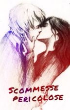 Dramione ~ Scommesse pericolose by ClaryMalfoy