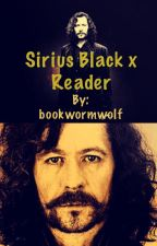 Sirius Black x Reader oneshot by bookwormwolf