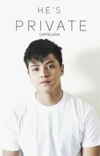 He's Private [KN] [Completed] by capitalsawi