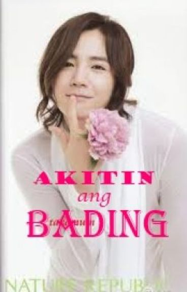 Akitin ang BADING!