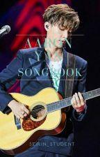 Aaron yan songs by seirin_student
