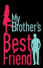 My brother's best friend by Leya0239