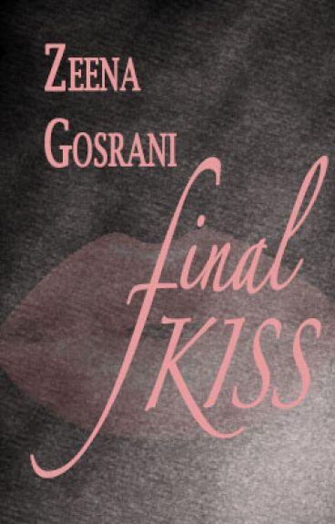 Final Kiss by NeverTrustaDuck