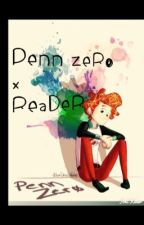Penn Zero x reader by lil_bookreaders