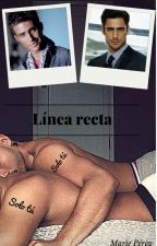 Línea recta (Homoerótica) by hokorigaro