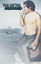 The Little Mermaid | Larry by temptedtoread