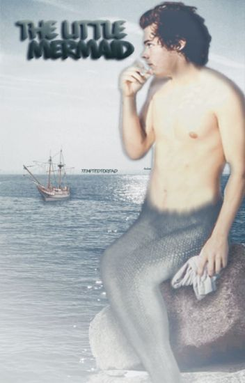 The Little Mermaid   Larry