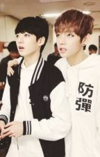 [OneShot] [VKook] [BTS] You Are My Everything by AmyRayHudson
