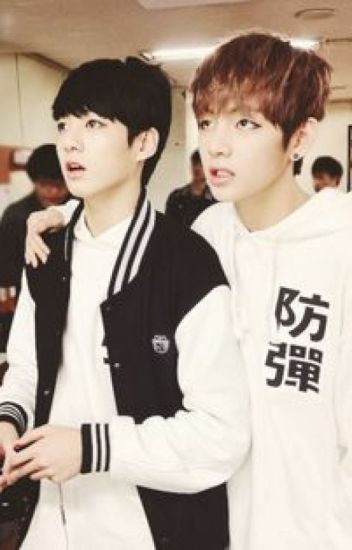 [OneShot] [VKook] [BTS] You Are My Everything