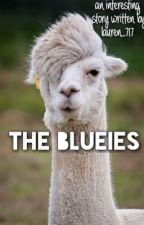 The Blueies by Lauren_717