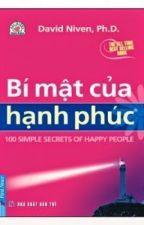 Bí mật của hanh phúc by TrAnGiAp