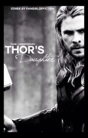 Thor's Daughter | ✓ by thor_loverforever