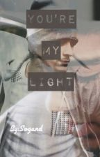 You're My light (one shot) by TheBlurryLuna