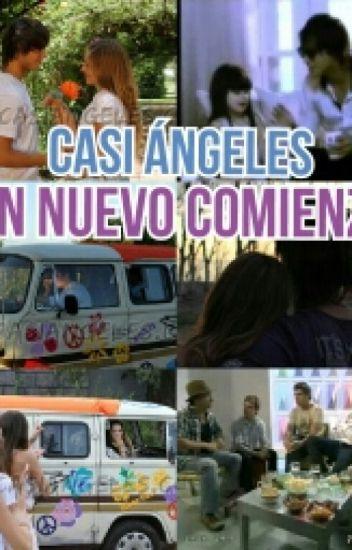 Casi Angeles: Un Nuevo Comienzo